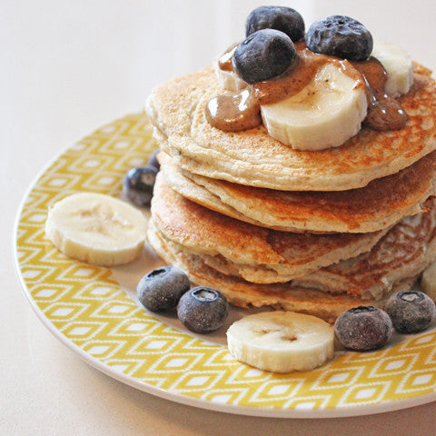 Protein Pancakes  | Neat Nutrition. Clean, Simple, No-Nonsense.