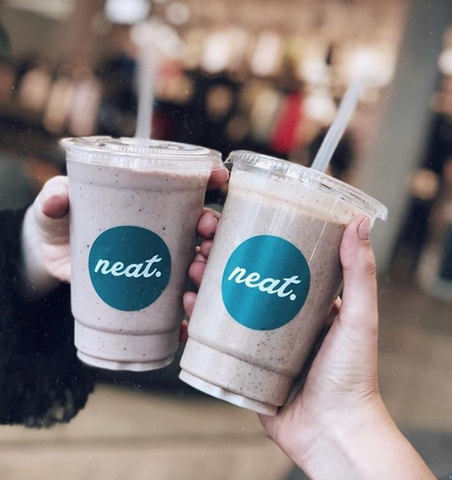 Neat Shakes | Neat Nutrition. Clean, Simple, No-Nonsense Protein.