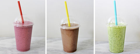 Neat Cafe Protein Shakes  | Neat Nutrition. Clean, Simple, No-Nonsense.