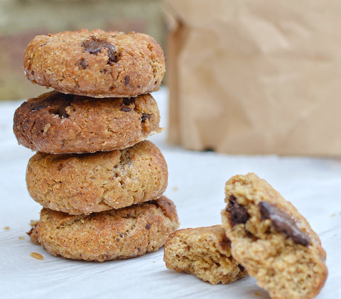 PB Protein Cookie Recipe | Neat Nutrition. Active Nutrition, Reimagined For You.