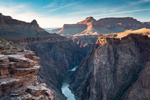 Grand Canyon. Travel Destinations For The Ultimate Adventurer | Neat Nutrition. Active Nutrition, Reimagined For You.
