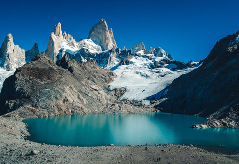 Patagonia, Chile. Travel Destinations For The Ultimate Adventurer | Neat Nutrition. Active Nutrition, Reimagined For You.