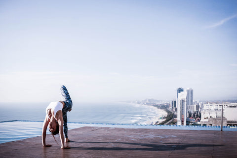 10 Reasons You Need To Do Yoga | Neat Nutrition. Clean, Simple, No-Nonsense.