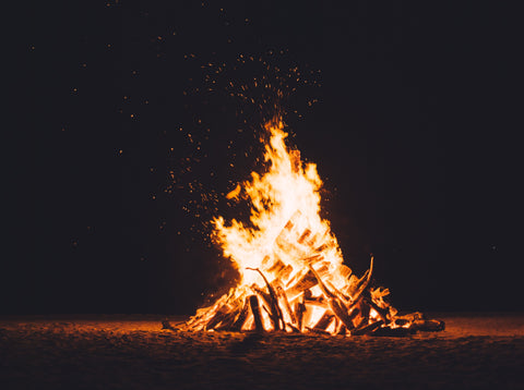 The History Of Bonfire Night | Neat Nutrition. Clean, Simple, No-Nonsense Protein.