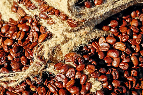 Coffee Beans  | Neat Nutrition. Clean, Simple, No-Nonsense.
