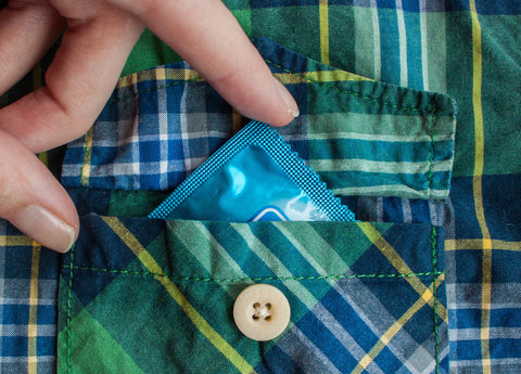 Contraception  | Neat Nutrition. Clean, Simple, No-Nonsense.
