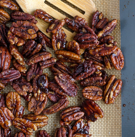Pecans: Nuts About Nuts | Neat Nutrition. Clean, Simple, No-Nonsense.