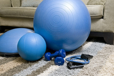 Home Workout Equipment | Neat Nutrition. Clean, Simple, No-Nonsense.