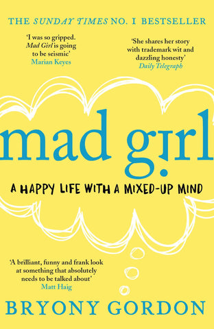 Mad Girl Cover | Neat Nutrition. Clean, Simple, No-Nonsense Protein.