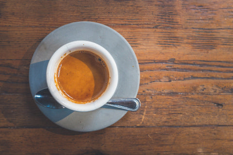 Coffee | Neat Nutrition. Clean, Simple, No-Nonsense.