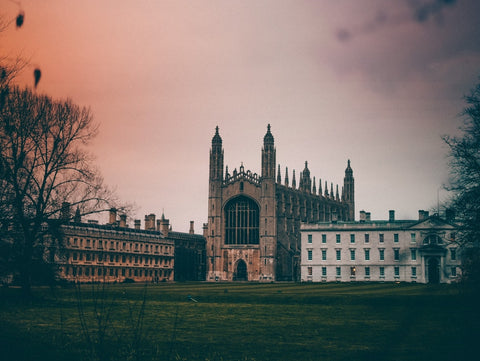 A Healthy Guide To Cambridge | Neat Nutrition. Clean, Simple, No-Nonsense.