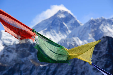 Everest Base Camp. Travel Destinations For The Ultimate Adventurer | Neat Nutrition. Active Nutrition, Reimagined For You.