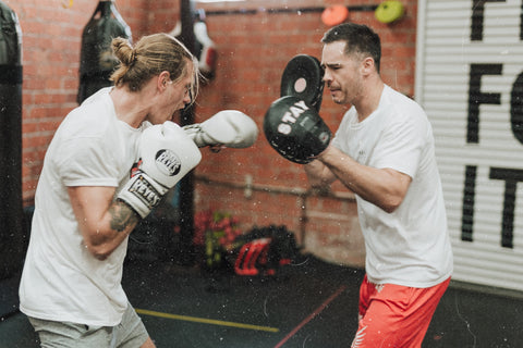Why Everyone Should Try Boxing | Neat Nutrition US. Clean, Simple, No-Nonsense.