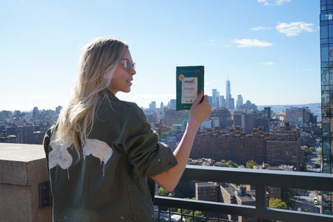 Neat NYC Healthy Travel Guide | Neat Nutrition. Active Nutrition, Reimagined For You.