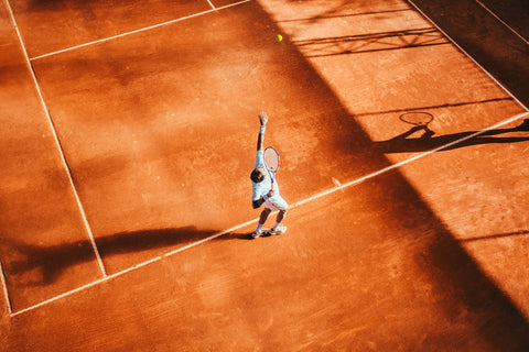 What Are The Best Supplements For Tennis Players? | Neat Nutrition. Active Nutrition, Reimagined For You.
