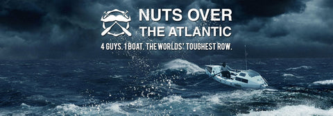 Nuts Over The Atlantic at Neat| Neat Nutrition. Clean, Simple, No-Nonsense.