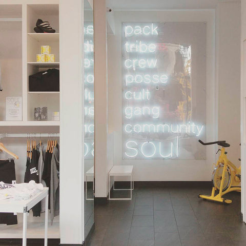 Soul Cycle NYC Travel Guide | Neat Nutrition. Clean, Simple, No-Nonsense.