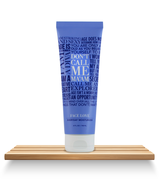 Face Love Everyday Moisturizer - Don't Call Me Ma'am Skin Care - 1