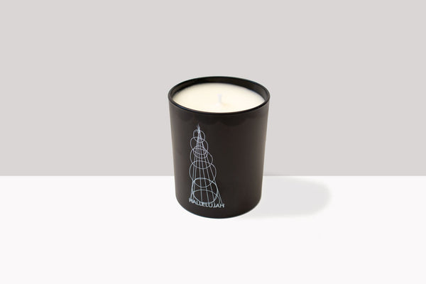 Hallelujah / Scented Candle