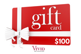 Vivid MD Skincare Gift Card