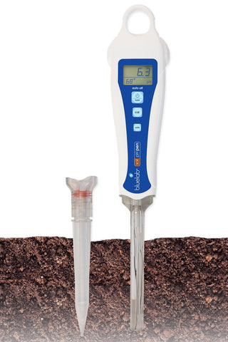 Blue Lab Soil PH Pen