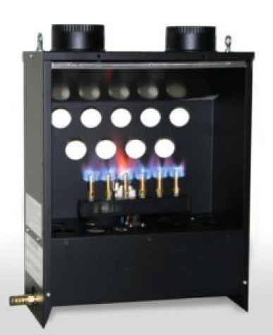 Co2 Generator w/ Electric Ignition. The cost effective way to add CO2