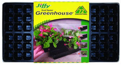 Jiffy Greenhouse 72 - Garden Effects -Indoor and outdoor Garden Supply