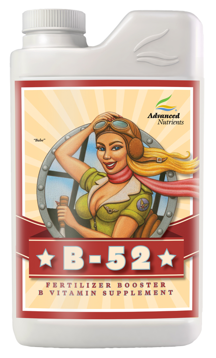 Advanced Nutrients B-52 - Garden Effects -Indoor and outdoor Garden Supply