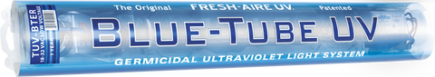 Fresh Aire Blue Tube UV Light