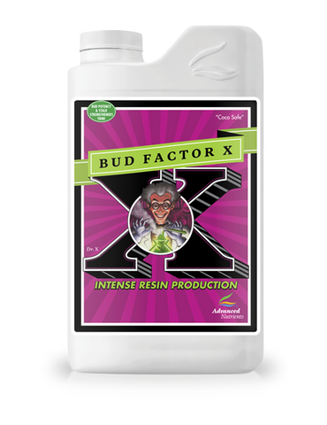 Advance Nutrients Bud Factor X