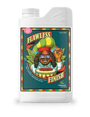 Advanced Nutrients Flawless Finish - Garden Effects -Indoor and outdoor Garden Supply