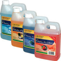 Grotek Final Flush - Garden Effects -Indoor and outdoor Garden Supply