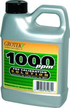 Grotek ppm Calibration Solution