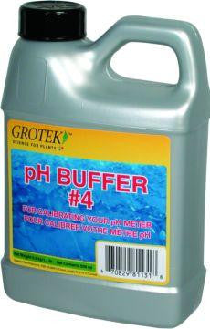 Grotek pH Calibration Solution