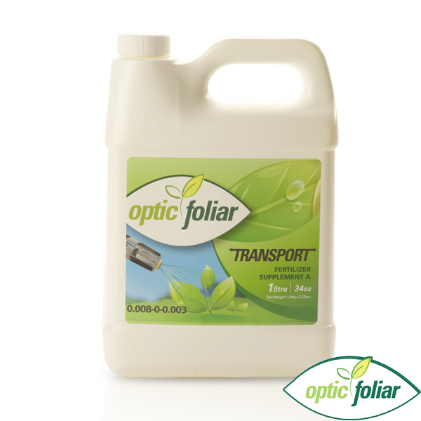 Optic Foliar Transport - Garden Effects -Indoor and outdoor Garden Supply
