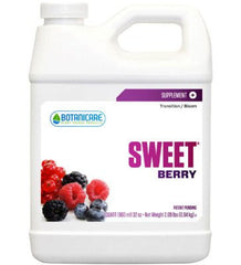 Botanicare Sweet Berry - Garden Effects -Indoor and outdoor Garden Supply