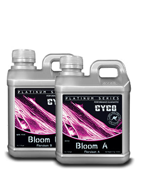 Cyco Bloom A&B - Garden Effects -Indoor and outdoor Garden Supply