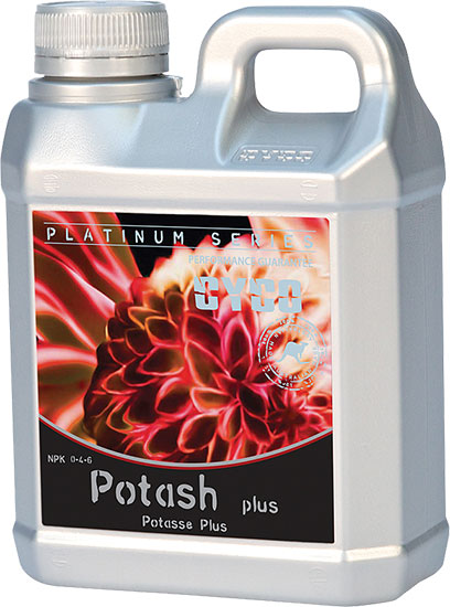 Cyco Potash Plus - Garden Effects -Indoor and outdoor Garden Supply