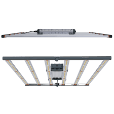 Fluence Spydr 2i LED - Garden Effects -Indoor and outdoor Garden Supply