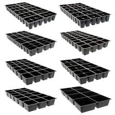 Plant Insert Trays ( Fit 1020 Trays ) - Garden Effects -Indoor and outdoor Garden Supply
