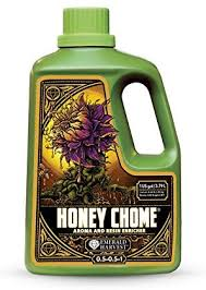 Emerald Harvest Honey Chome - Garden Effects -Indoor and outdoor Garden Supply