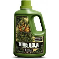 Emerald Harvest King Kola - Garden Effects -Indoor and outdoor Garden Supply