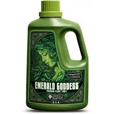 Emerald Harvest Goddess - Garden Effects -Indoor and outdoor Garden Supply