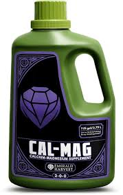 Emerald Harvest Cal Mag - Garden Effects -Indoor and outdoor Garden Supply