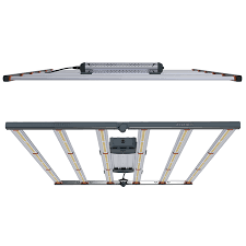 Fluence SPYDR 2x LED - Garden Effects -Indoor and outdoor Garden Supply