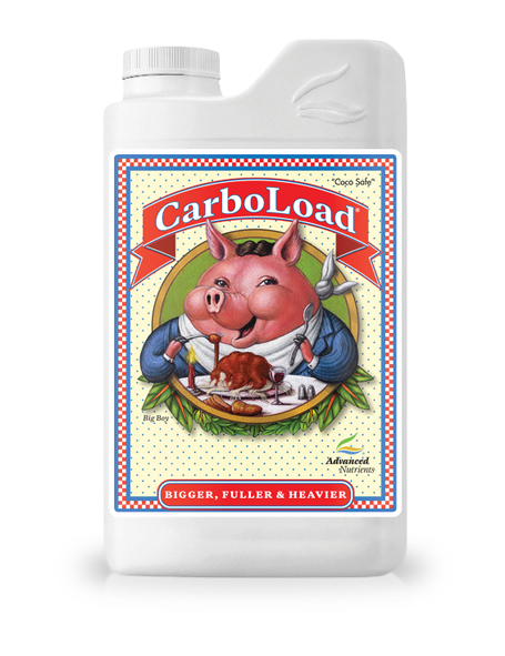Advanced Nutrients Liquid Carbo Load - Garden Effects -Indoor and outdoor Garden Supply