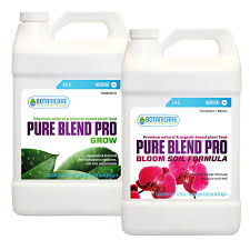 Botanicare Pure Blend Pro Soil Formula - Garden Effects -Indoor and outdoor Garden Supply