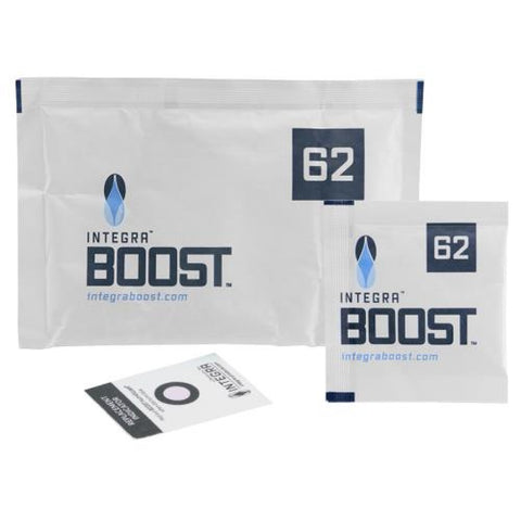 Intergra Boost 2-WAY Humidity Control