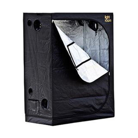 Geo Pot Lightroom Grow Tent