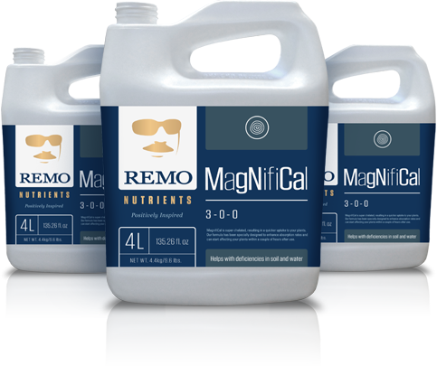 Remo's Magnifical - Garden Effects -Indoor and outdoor Garden Supply